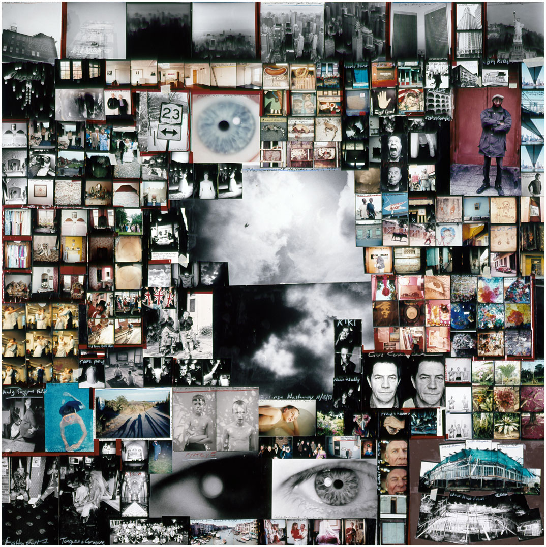 Steve Pyke |  Acts of Memory 1999-2001