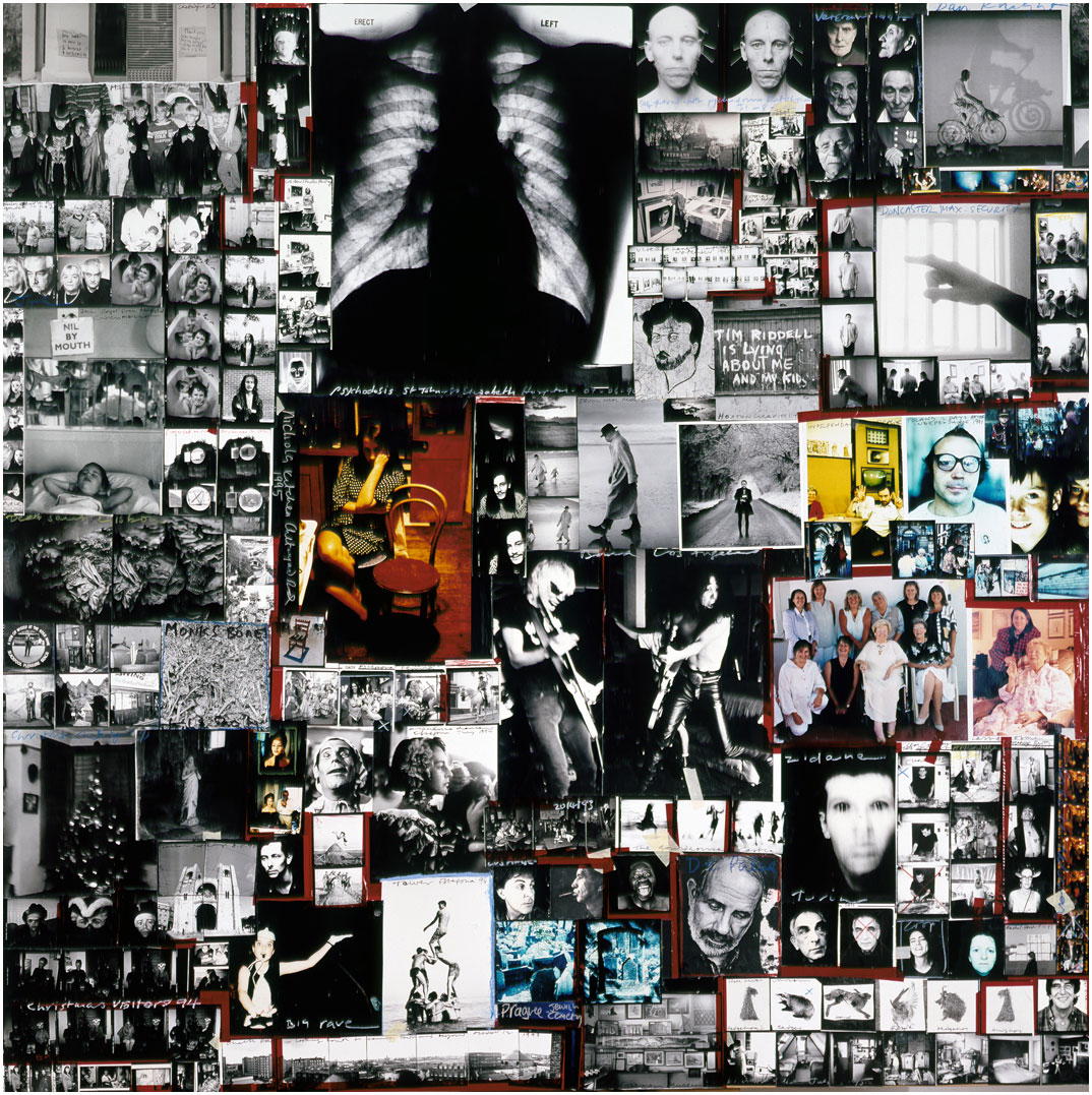 Steve Pyke |  Acts of Memory 1993-1996
