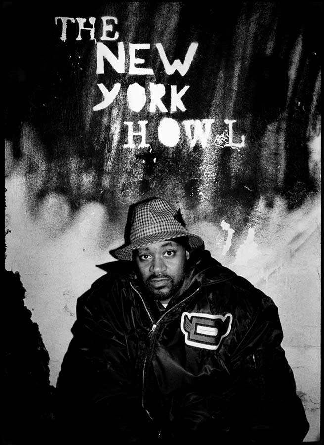 Steve Pyke |  Music | Ghostface Killah